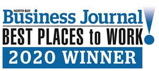 Voted Best Places to Work 2020
