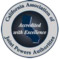 Member of California Association of Joint Powers Authorities