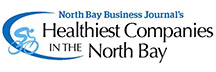 RESIG Voted Healthiest Company in the North Bay